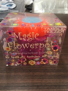 Tangle Teezer Magic Flower Pot Hairbrush