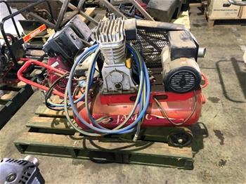 General Workshop Equipment