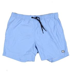 SUPERDRY Men`s Surplus Swim Shorts, Size