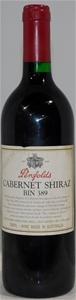 Penfolds 'Bin 389' Cabernet Shiraz 1996