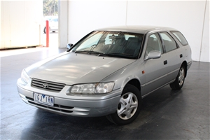 2001 Toyota Camry Conquest SXV20R Automa
