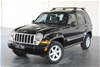 2006 Jeep Cherokee Limited (4x4) KJ Automatic Wagon