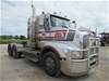2017 Kenworth T409 6x4 Prime Mover  (Mt Gambier, SA)