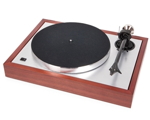 Pro-Ject The Classic Turntable - 2M Red