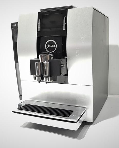 Jura Z6ALU Automatic Coffee Machine
