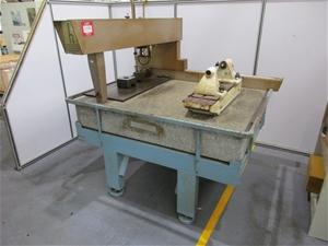 Rapid Check 3 Axis Measuring Machine