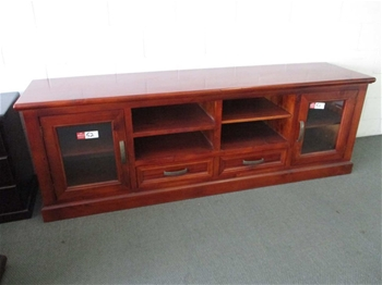 TV/Entertainment Cabinets