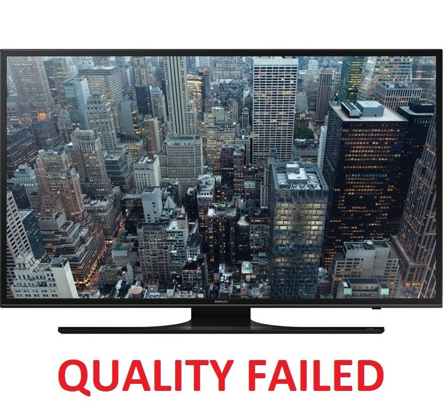 Samsung 60`` Ultra HD LED-LCD Smart TV - Model UA60JU6400W