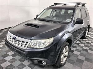 2012 Subaru Forester 2.0D Premium Turbo