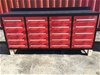 2019 Unused Workshop bench