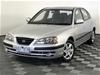 2006 Hyundai Elantra GLS XD Automatic Sedan