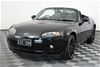 2007 Mazda MX-5 (LEATHER) NC Automatic Convertible