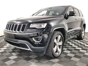 2014 Jeep Grand Cherokee Limited WK Turb