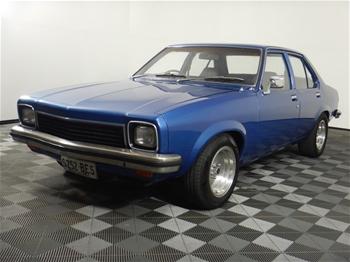 1975 Holden Torana LH Automatic Sedan