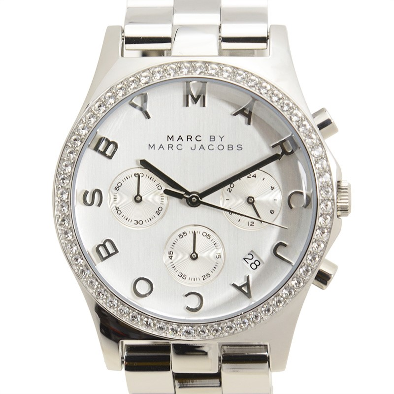 Beautiful new Marc by Marc Jacobs Henry Ladies Watch.