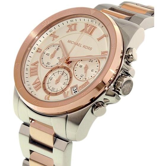 Luxurious new Michael Kors Chronograph unisex watch