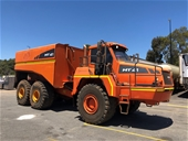 Unreserved Water & Tipper Trucks, Prime Movers & Trailers