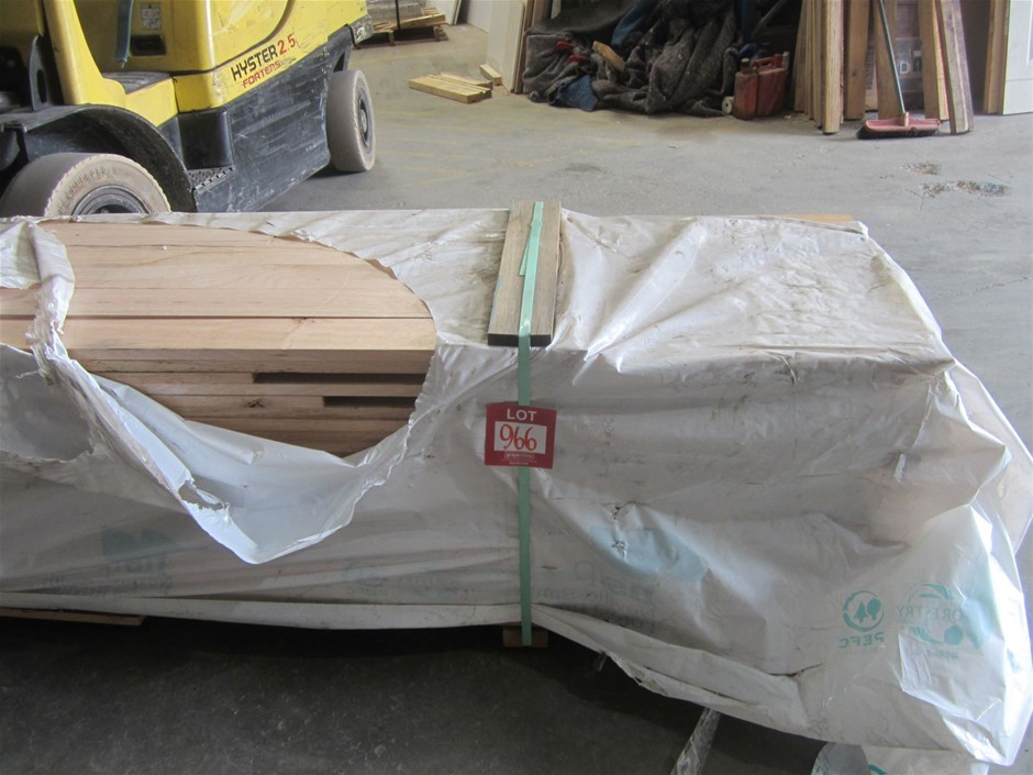 Pack of 90mm x 19mm Victorian Ash.