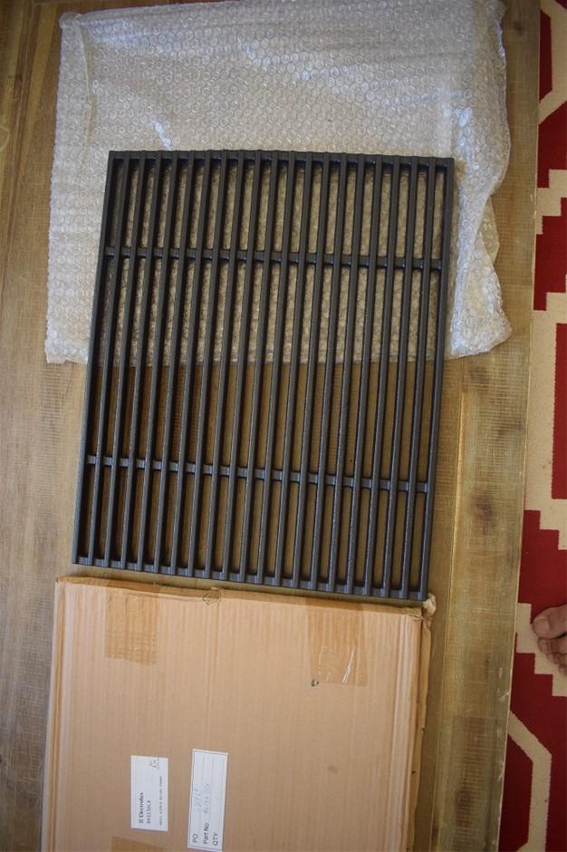 Electrolux Grill Plate Delux Enamel, Size 480x400mm