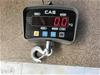 Electric Scale, CAS Model IE1700