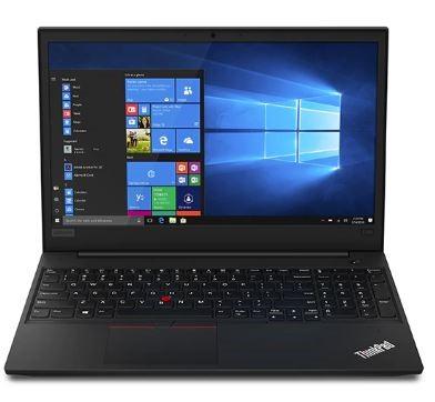 Lenovo ThinkPad E595 Notebook, Grey