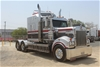 2017 Kenworth T900 Legend #196 6x4 Prime Mover Truck