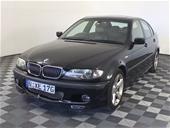 2003 BMW 3 18i E46 Automatic Sedan