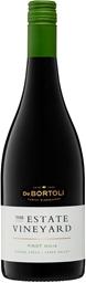 De Bortoli The Estate Vineyard Pinot Noir 2018 (6x 750ml). VIC. Screwcap