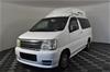 Nissan Elgrand Automatic Van