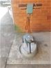 Macks 101 industrial floor sanding/polishing machin
