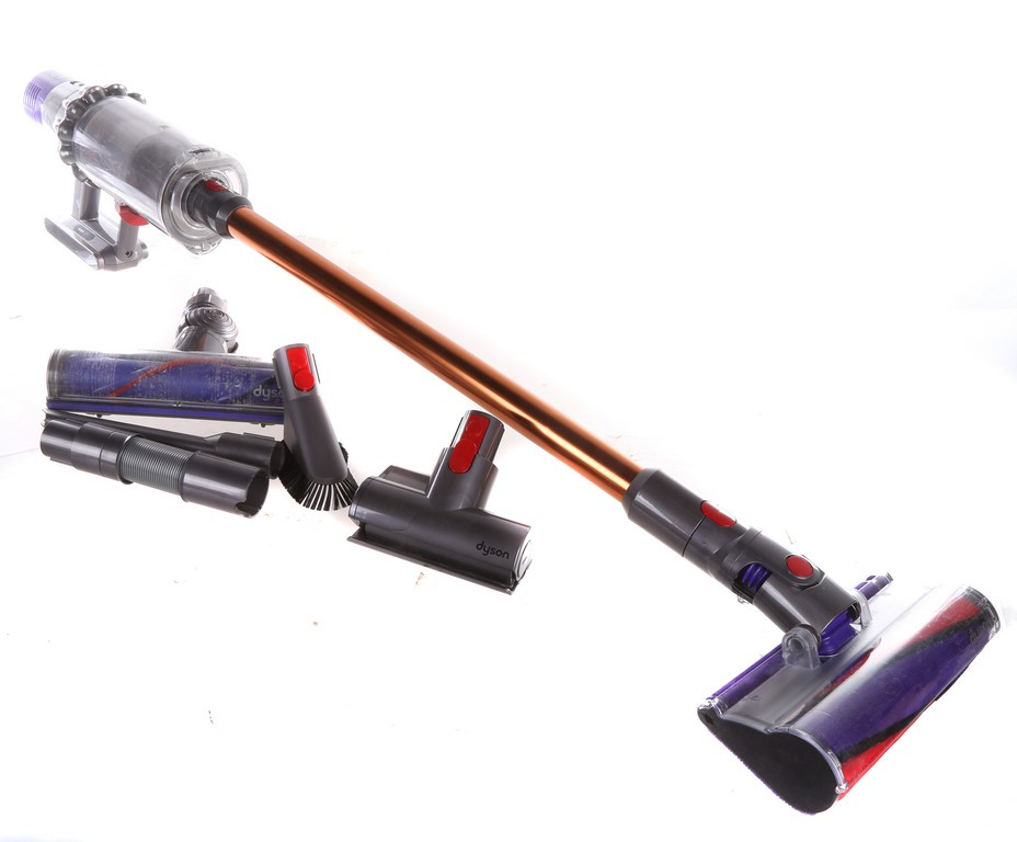 DYSON Cyclone v10 Absolute+ Stick Vacuum Cleaner. N.B. Not in Original Pack