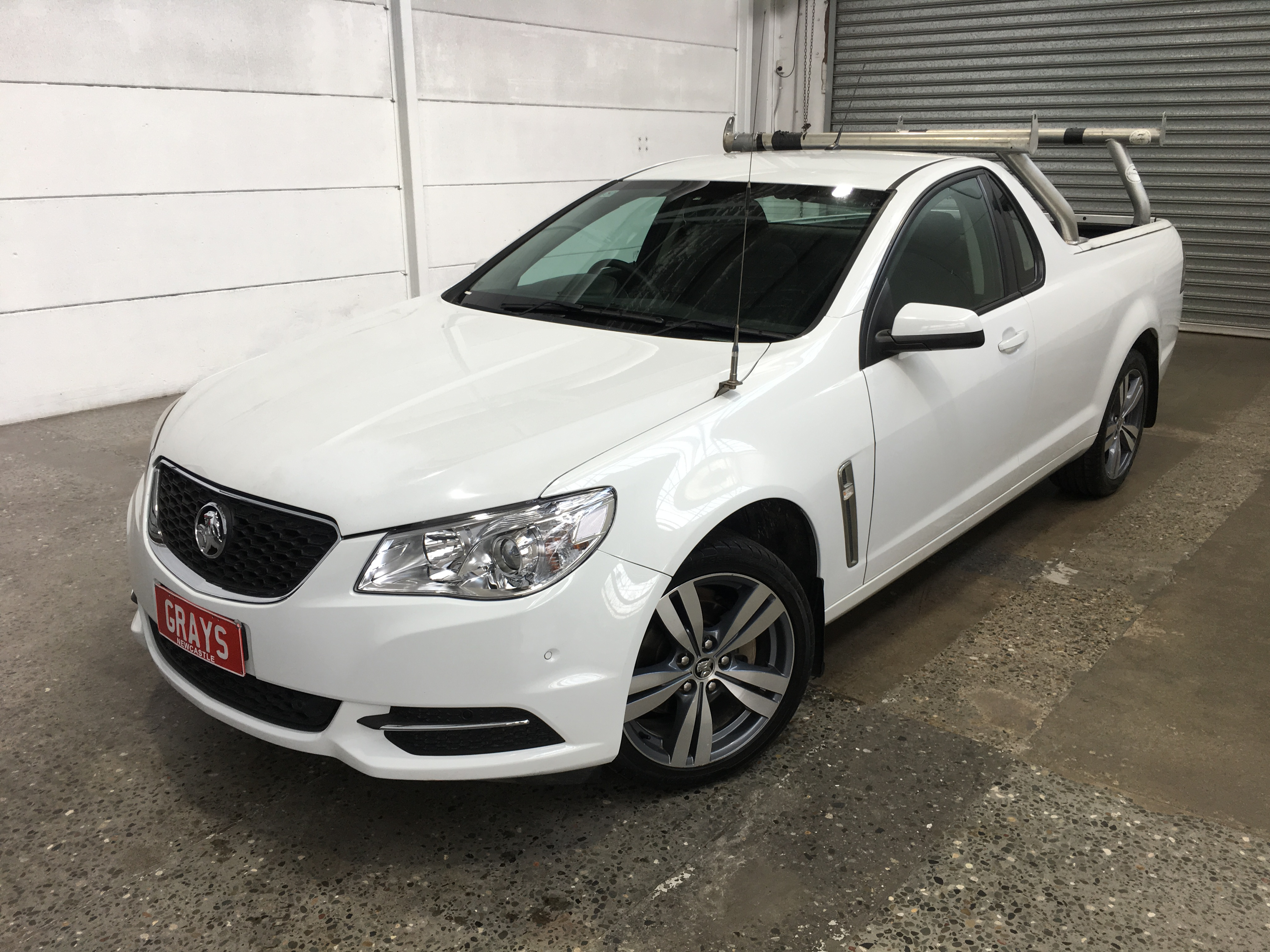 2014 Holden Ute VF Automatic Ute