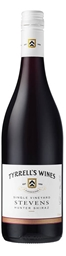 Tyrrell's `Stevens Single Vineyard` Shiraz 2017 (6 x 750mL) Hunter Valley