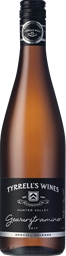 Tyrrell's `Special Release` Gewurztraminer 2019 (12 x 750mL), Hunter. NSW.