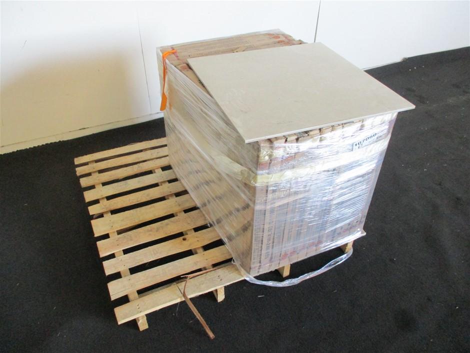 1 x Pallet of LXML Floor Tiles