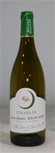 Jean-Marc Brocard Vieilles Vignes de Sai