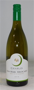 Jean-Marc Brocard `Grand Vin De Bourgogn
