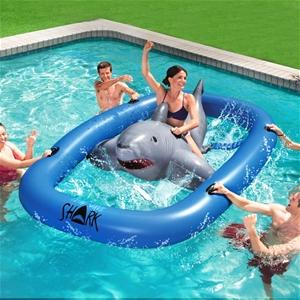 Bestway 3.1m Inflatable Pool Floating Ra