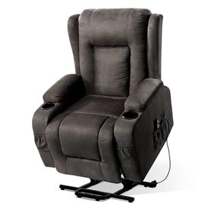 Artiss Electric Recliner Chair Lift Heat