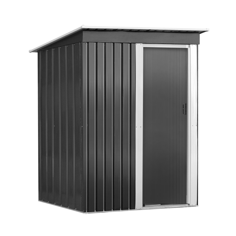 Giantz Garden Shed Sheds Outdoor Storage 1.64x0.89M Tool Workshop Shelter