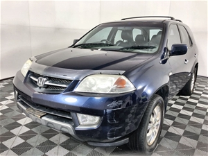 2003 Honda MDX Automatic 7 Seats Wagon