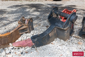Excavator Ripping Attachment (New)
