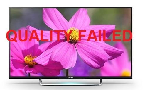 Sony KDL42W800B 42 inch Full HD LED LCD Smart 3D TV