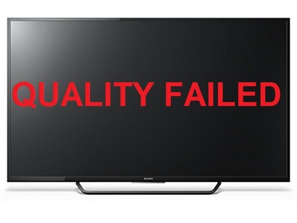 Sony KD55X8000C 55 inch 4K LED LCD Smart TV