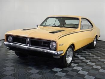 1970 Holden GTS MONARO Automatic Coupe (GENUINE)