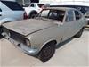 11/1974 Holden Torana Manual Sedan