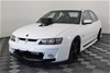 """2003 HSV Clubsport R8 TUBBED 22"""" Simmons Wheels 1000+ HP 461 Small Block"""
