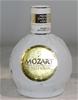 Mozart `White Chocolate Vanilla Cream` Liqueur NV (1x 500mL), Austria