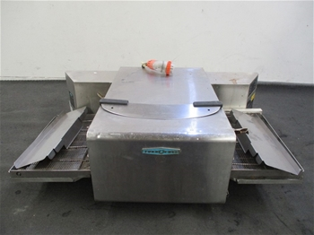Turbochef 2020EW Commercial Conveyor Oven