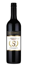 Summerton Horizon Shiraz 2015 (6 x 750mL) SA